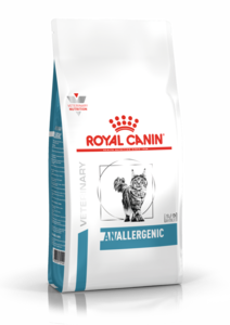 Anallergenic kat 4kg Royal Canin