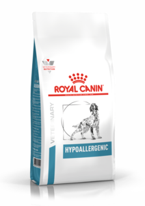 Hypoallergenic Hond 14 kg Royal Canin