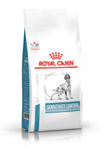 Sensitivity Control Hond 14 kg Royal Canin