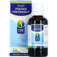 PUUR Pseudo Pregnancy van NML