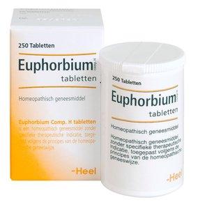 Euphorbium comp