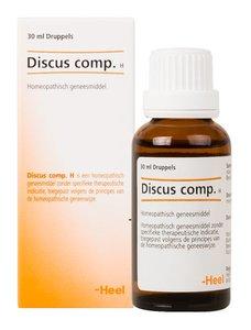 Discus comp.