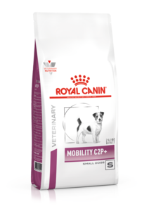 Royal Canin Mobility C2P+Small Dogs