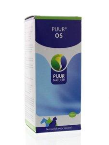 PUUR Os (voorheen Puur Bot) 100 ml van NML