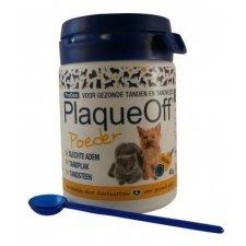 PlaqueOff 60 gram