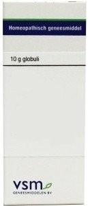 Lachesis mutus D30 10 gram globules VSM