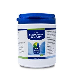 PUUR Glucosamine extra (voorheen compleet) 500 gram van NML