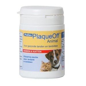 PlaqueOff 40 gram van Amiqure