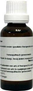 Causticum D30 druppels 30 ml van Homeoden