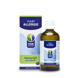 PUUR Allergie van NML
