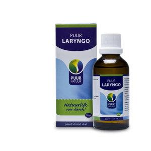 PUUR Laryngo van NML