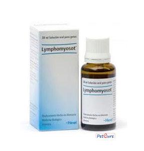 Lymphomyosot H 30 ml van Heel