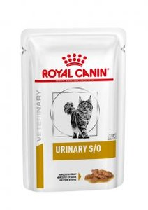 Urinary S/O kat nat:morsels in gravy 48 x 85 gram