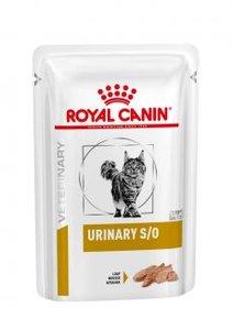 Urinary S/O kat nat:loaf 48 x 85 gram