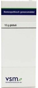 Phosphorus D30:10 gram globuli van VSM